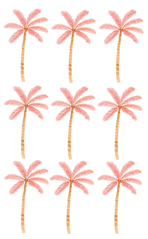 Happy Palms - Sailah Palm Pink