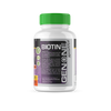 Image of Extra Strength Premium Biotin - Skin, Hair, & Nails Improvement Formula