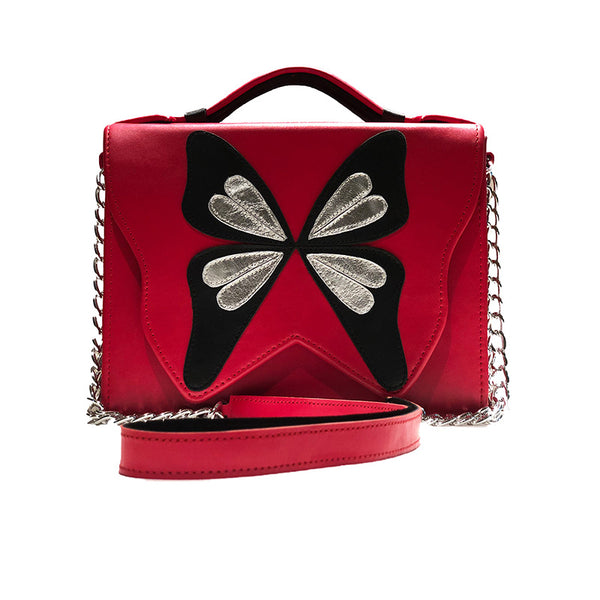 Butterfly Box Bags - Idong Harrie