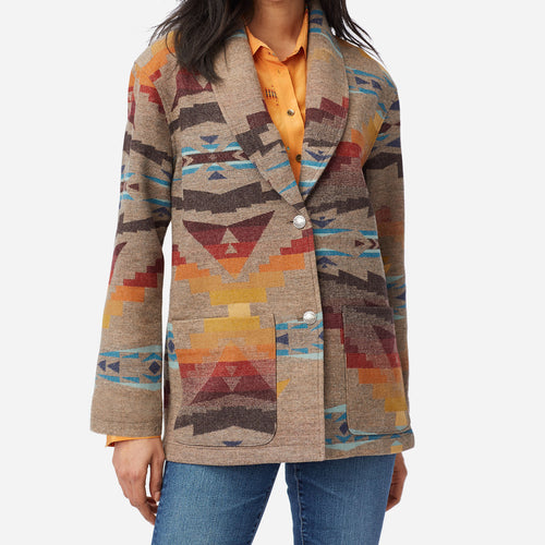 Sierra Wool Jacket