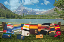 National Park Blanket