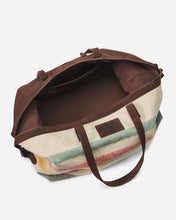 Relaxed Gym Bag - Glacier