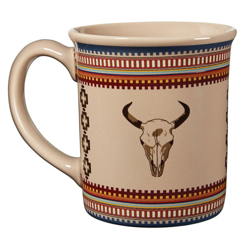 Legendary Mug - American West