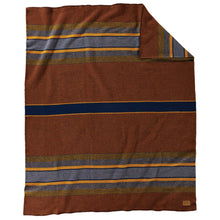 PRE ORDER Camp Blanket - High Ridge