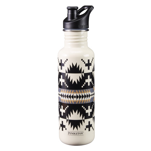 Klean Kanteen Water Bottle - Spider Rock