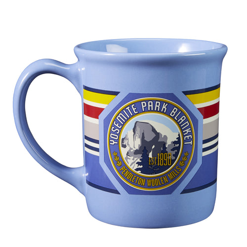 National Park Mug - Yosemite
