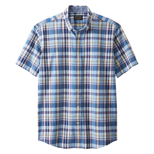 SS Madras - Multi Plaid
