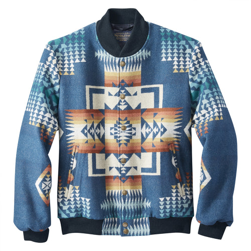 Gorge Jacket - Chief Joseph Aegean