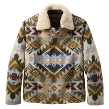 PRE ORDER Silverton Coat - Journey West