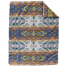PRE ORDER Craftsman Blanket - Journey West
