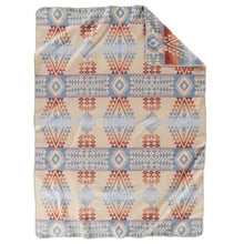 PRE ORDER Craftsman Blanket - Canyonlands