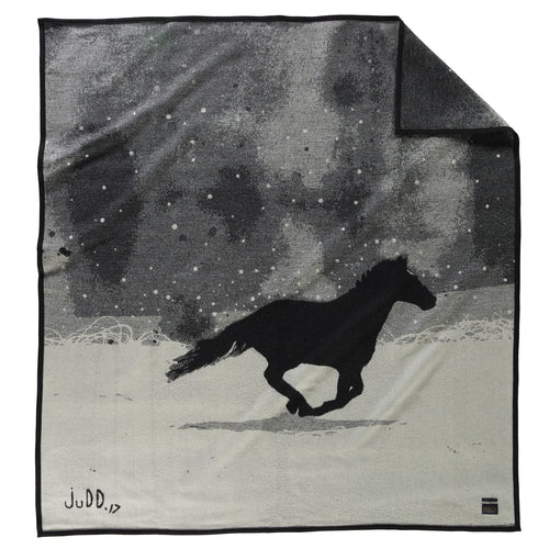 PRE ORDER Artist Series Blanket - A Horse Called Paint