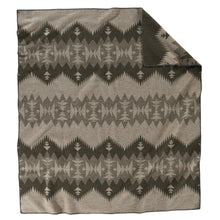 Modern Icons Blanket - Sonora