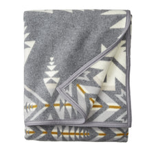 Modern Icons Blanket - Plains Star