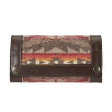 PRE ORDER Trade Wallet - Sierra Ridge