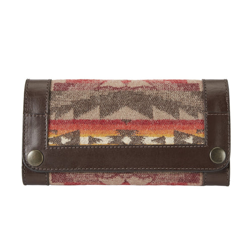 Trade Wallet - Sierra Ridge
