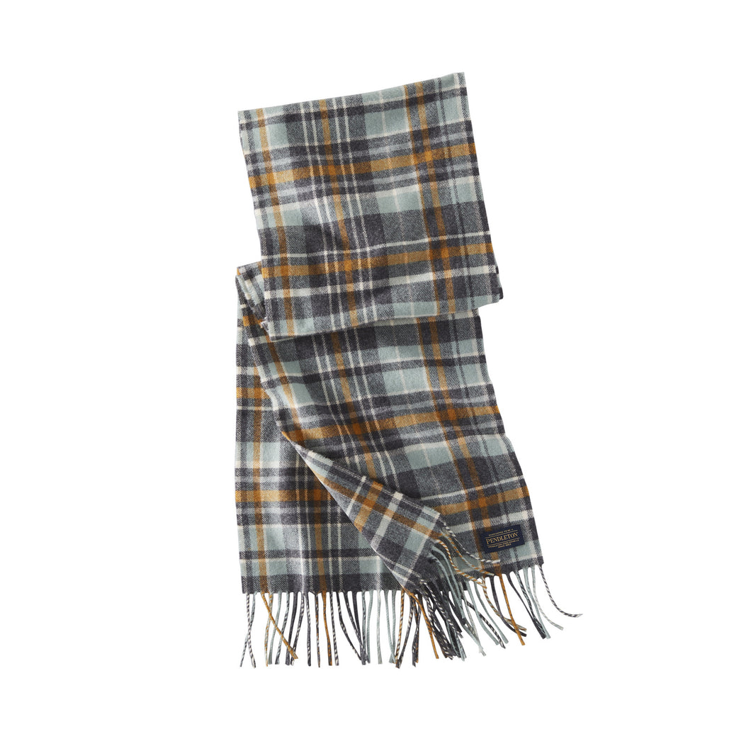 Plaid Scarf - Vintage Plaid