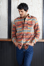 La Pine Overshirt - Sierra Ridge Tan