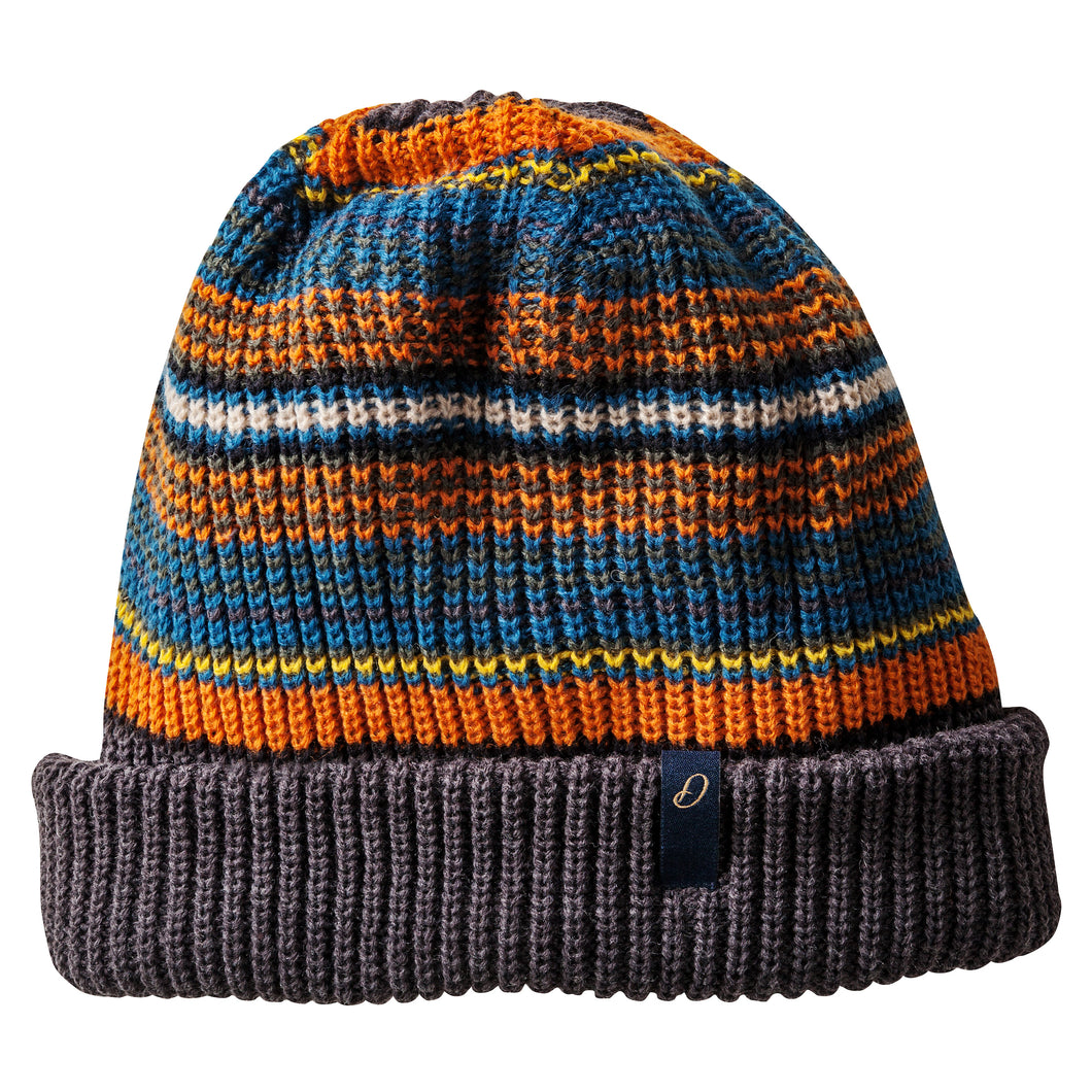National Park Beanie - Olympic Stripe