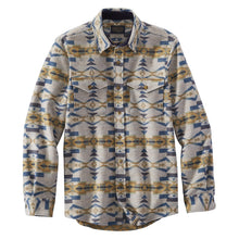 LA Pine Overshirt - Canyon Creek Tan