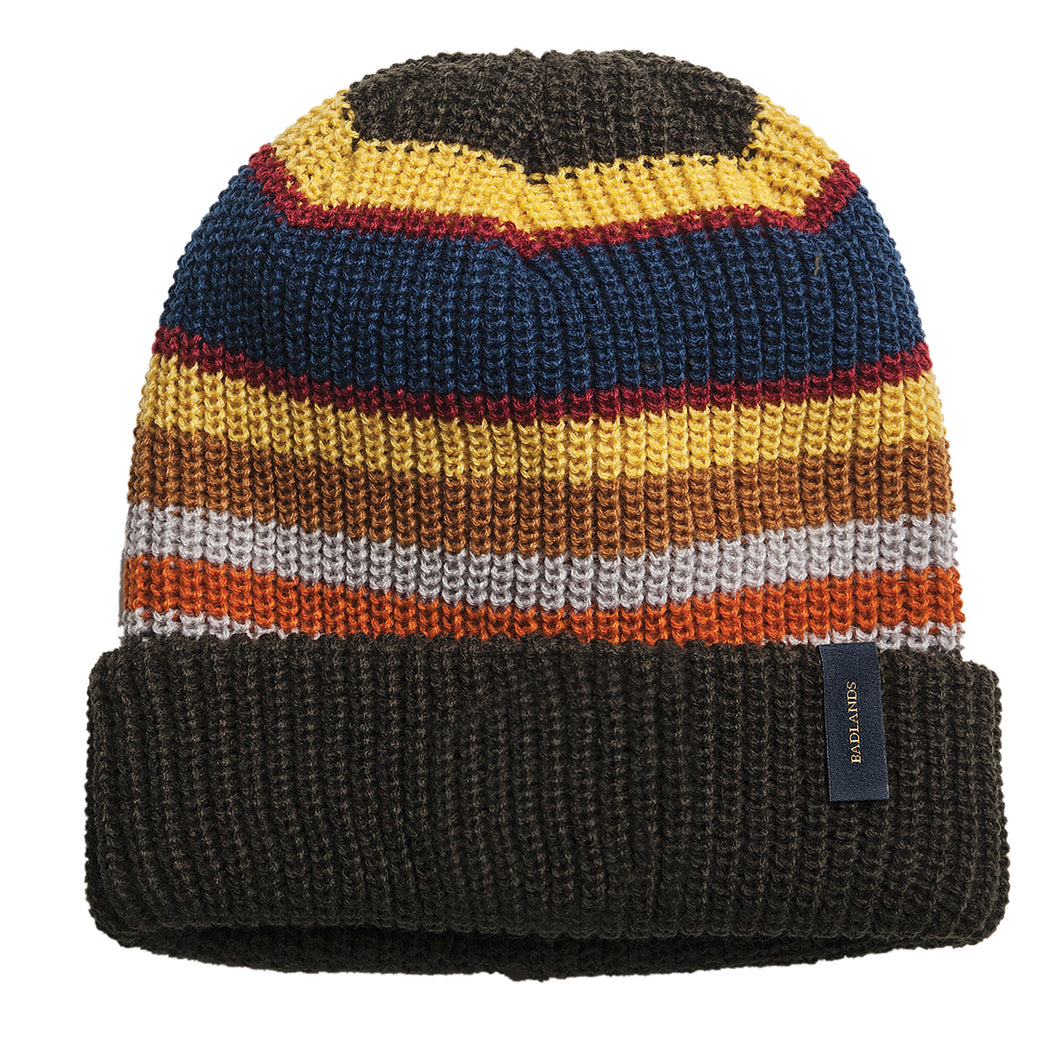 National Park Beanie - Badlands