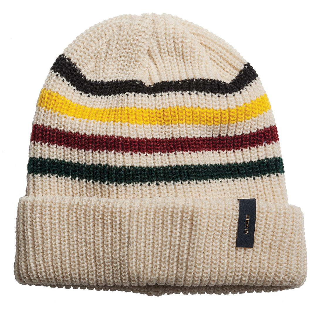 Pendleton National Park Beanie - Glacier
