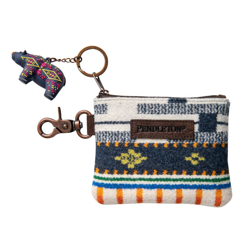 ID Pouch with Keychain - Spirit Seeker