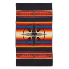 Jacquard Beach Towel