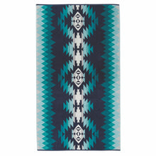 Jacquard Beach Towel - Papago Park