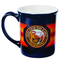 National Park Mug - Grand Canyon Navy