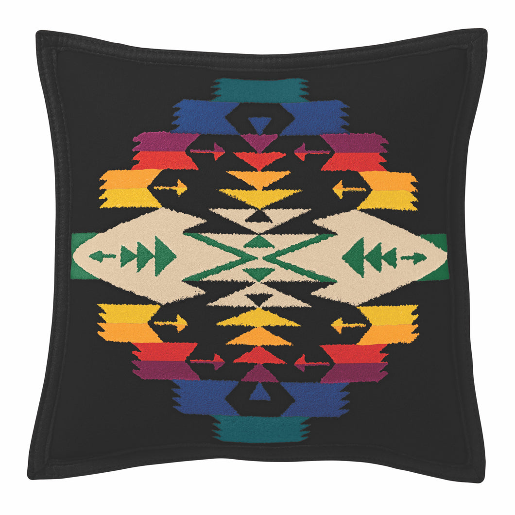 Tucson Pillow - Black