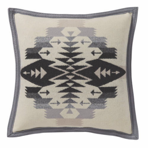 Tuscon Pillow - Ivory