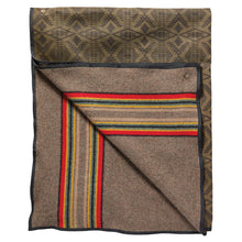 Yakima Roll Up Blanket