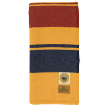 Pendleton Yellowstone National Park Blanket