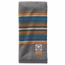 PRE ORDER National Park Blanket - Olympic