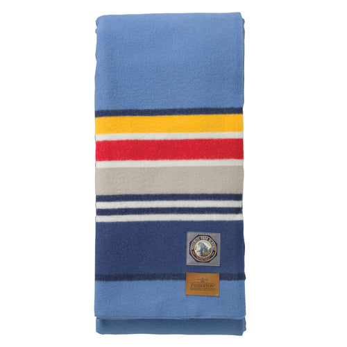 Pendleton Yosemite National Park Blanket
