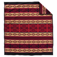 Tribute Series Jacquard Blanket