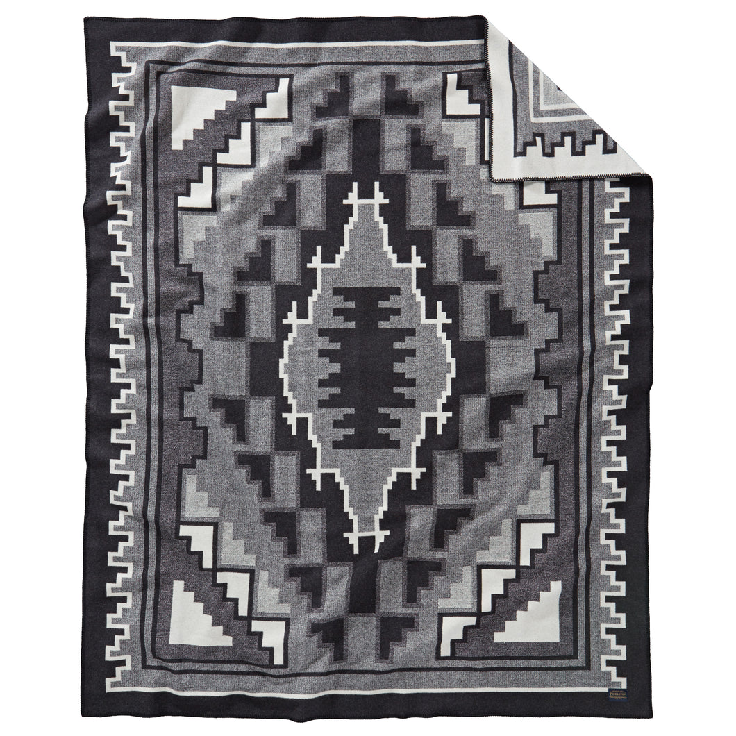 Weavers Series Jacquard Blanket