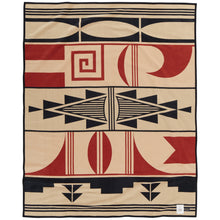 Pendleton Gift Of The Earth AICF Blanket