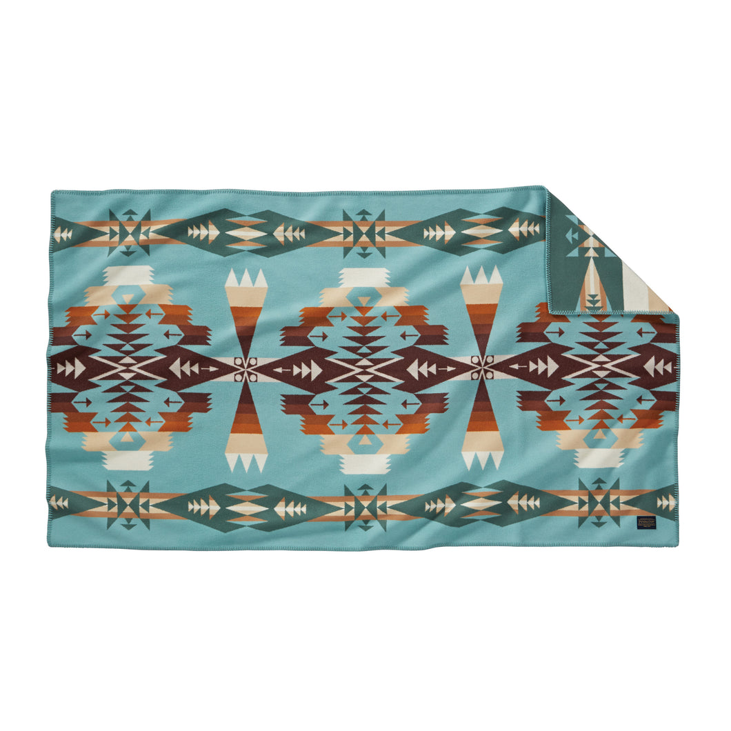 Tuscon Saddle Blanket