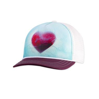 Matty Trucker - Heart