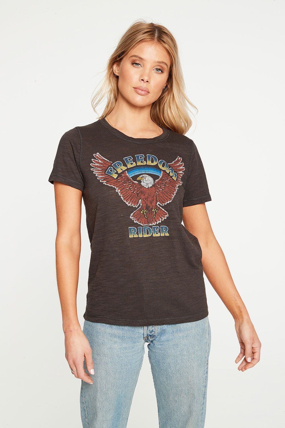 Chaser Freedom Tee