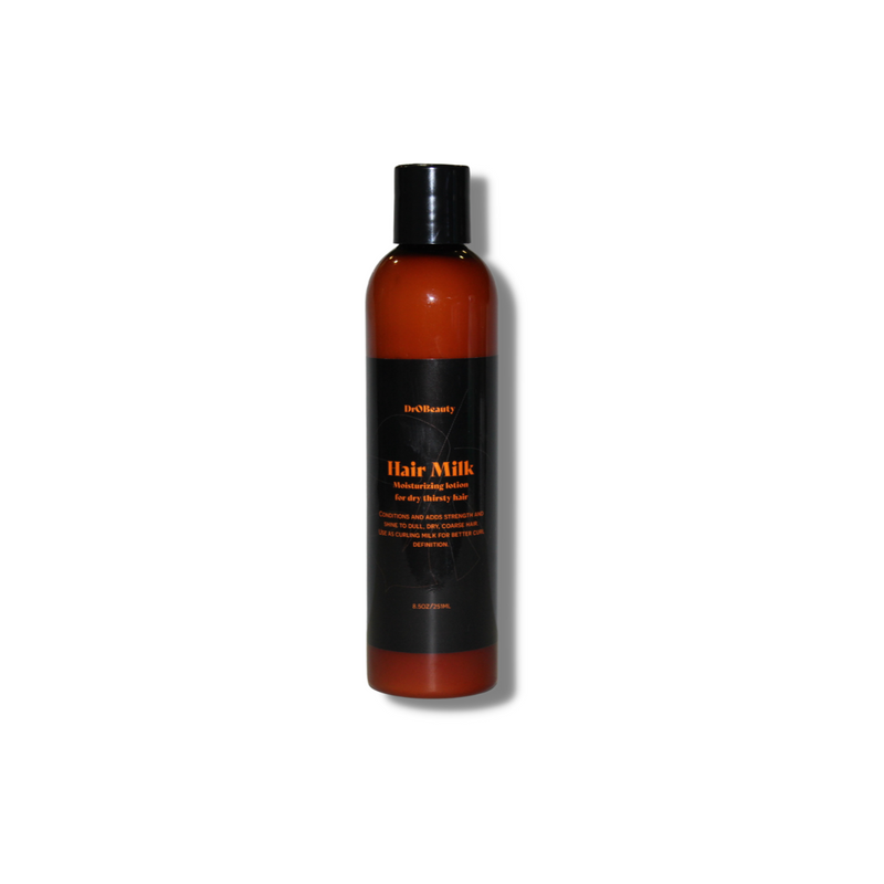 DrOBeauty Hair Milk 8oz