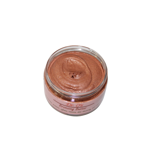 DrOBeauty Bronzing Butter 4oz