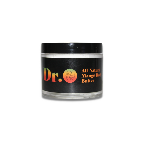 DrOBeauty All Natural Perfumed Mango Butter