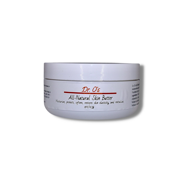 DrOBeauty All-Natural Skin Butter