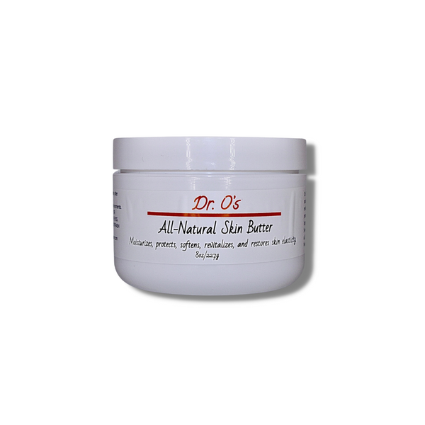 DroBeauty All-Natural Skin Butter 8oz