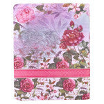 KJV Bible Rose & Floral - Boxed