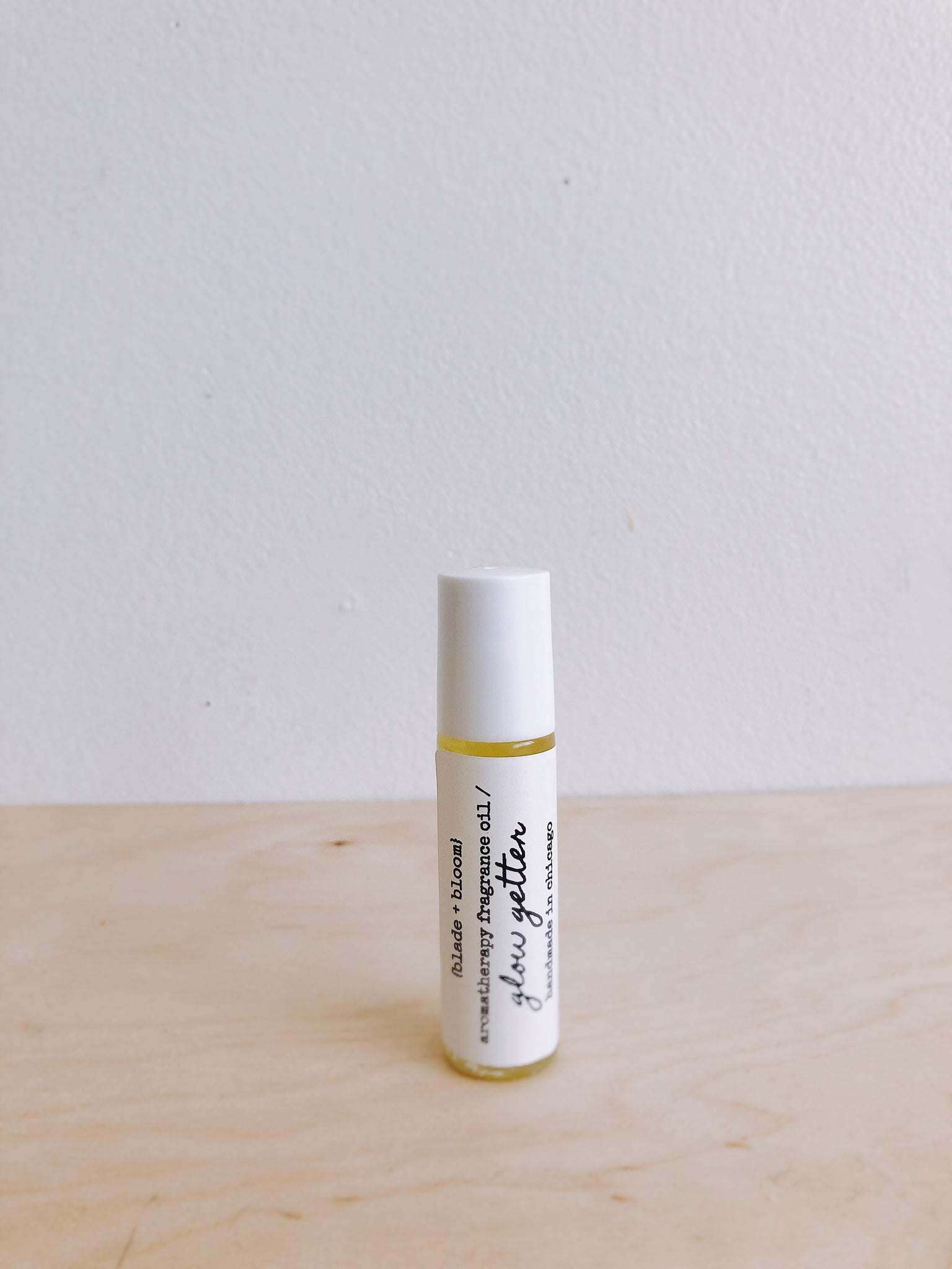 aromatherapy fragrance oil / glow getter
