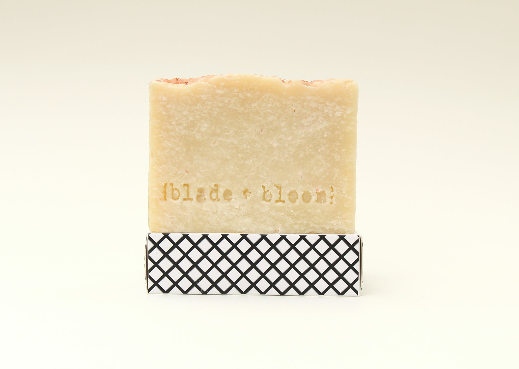 rich cleansing bar/ pretty, pretty please